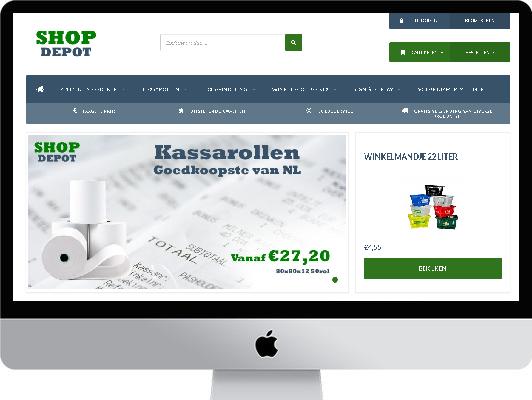 Shopdepot.nl