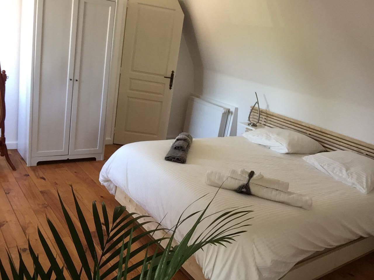 Chambre n° 4