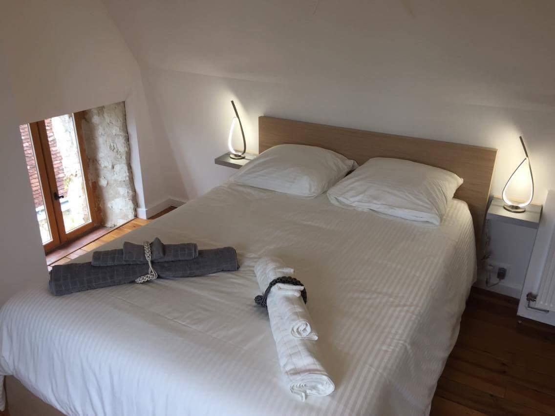 Chambre n° 5