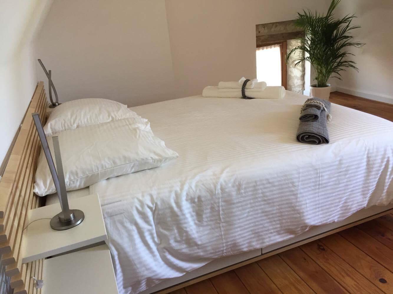 Schlafzimmer Nr. 4
