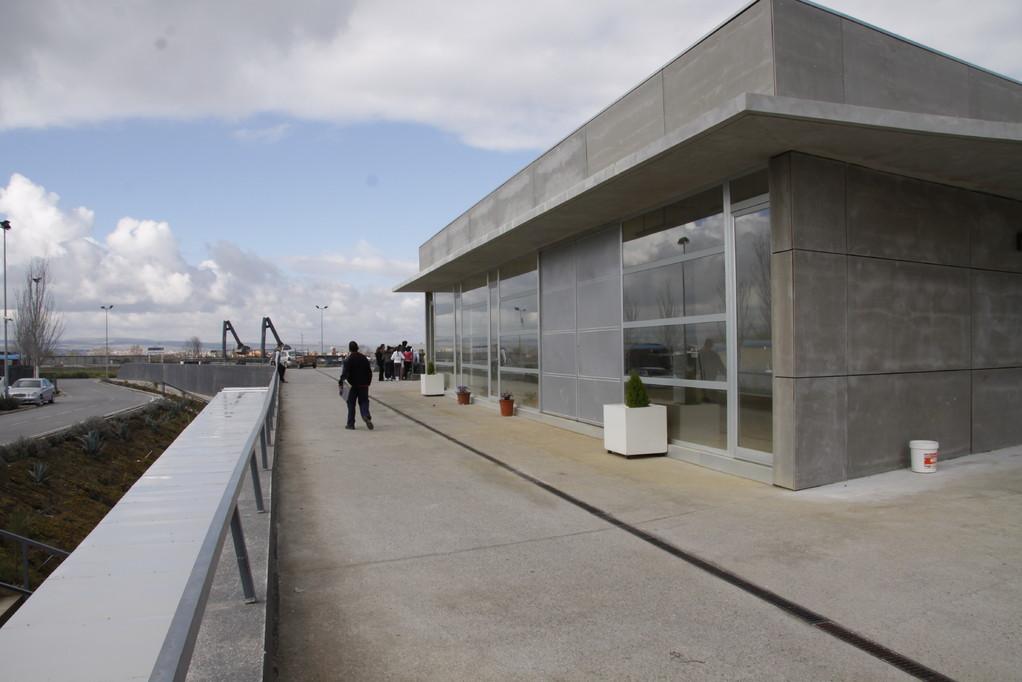 Centro Ocupacional Ecoparque Norte_GRANADA