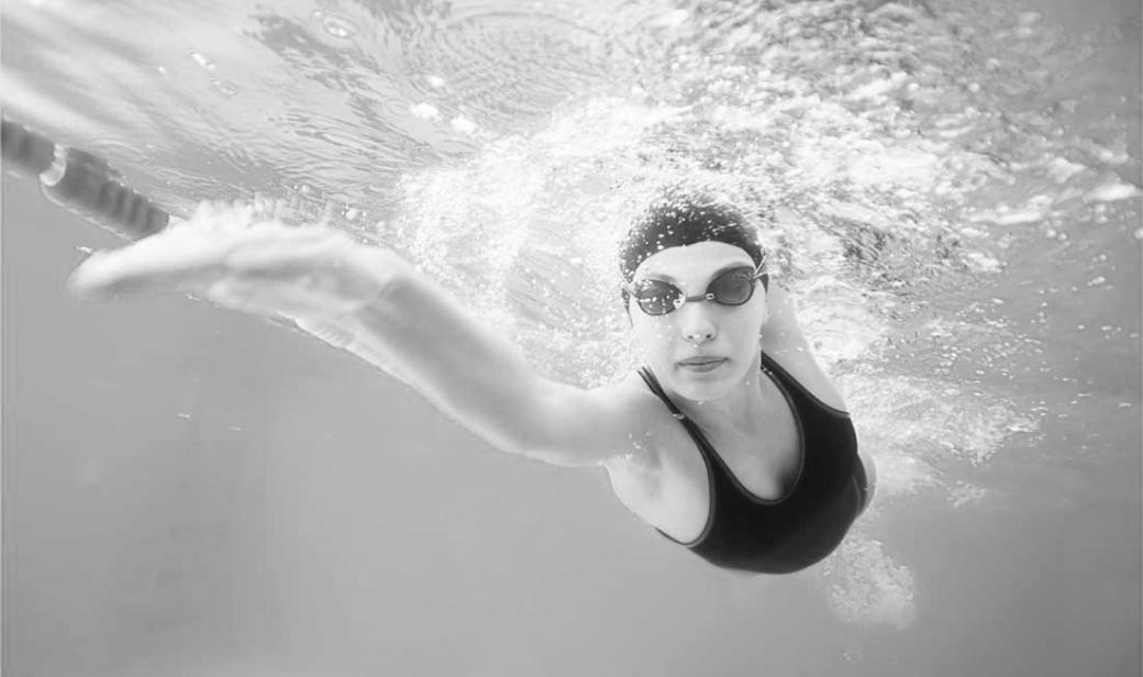 Schwimmkurs für Erwachsene