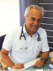 Dr. med. Liegl Michael, FA für Allgemeinmedizin Pfaffenhofen