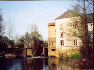 Moulin Charbonneaux