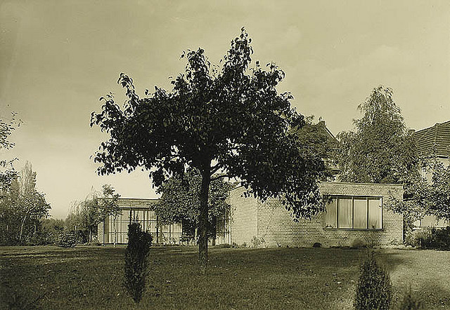 Haus Lemke Berlin 1933