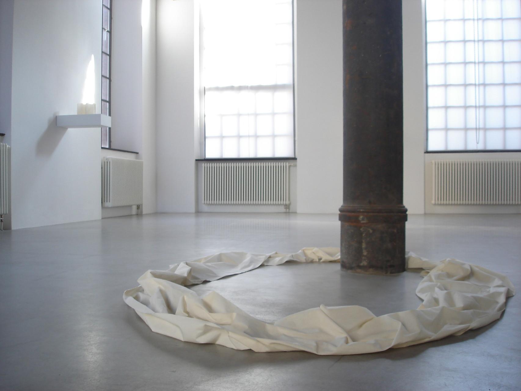 """vviissiibbllee"" Akira Ikeda Gallery, Berlin 2009"