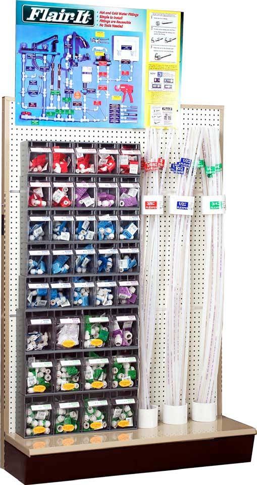 Esco Display Kits Esco Elkhart Supply Corporation