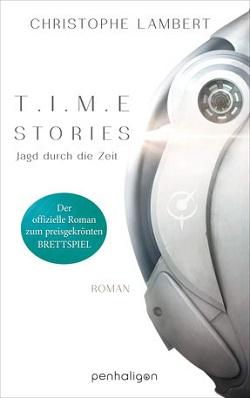 T.I.M.E Stories - Christophe Lambert