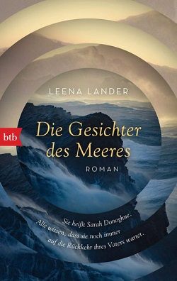 Die Gesichter des Meeres - Leena Lander