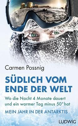 Südlich vom Ende der Welt - Carmen Possnig