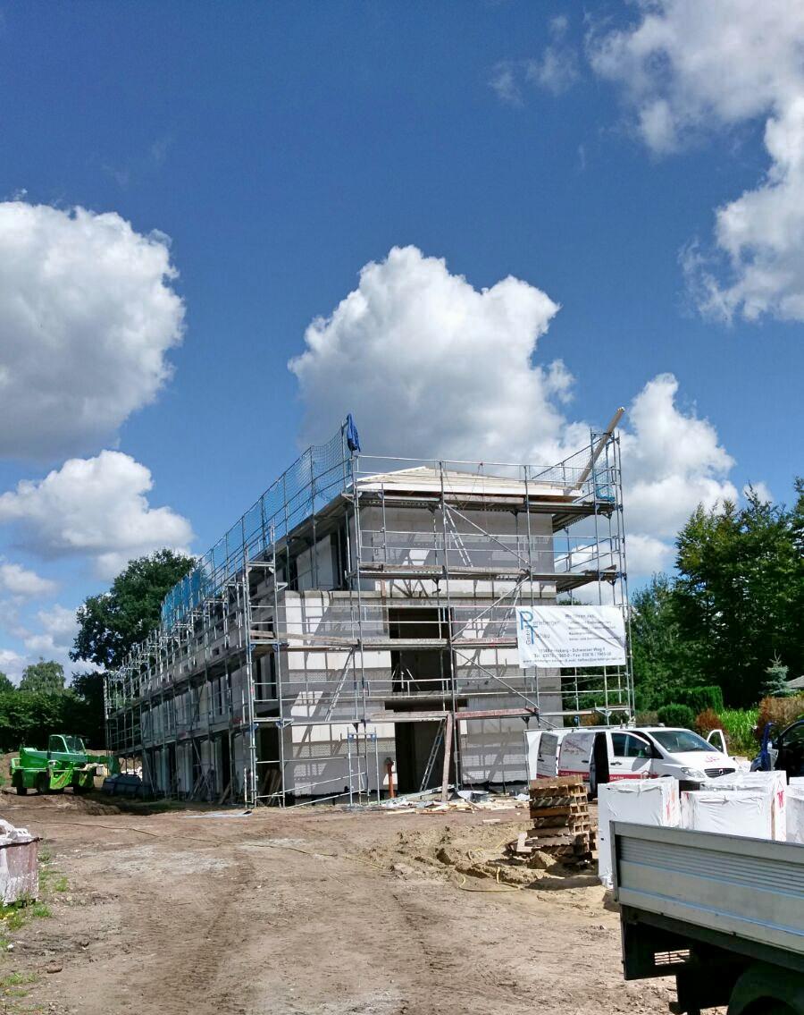 sonnige Lage - bereits vollständig verkaufter Bauabschnitt 1 - Friedrichsgaber Str. 75