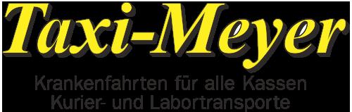 Taxi-Meyer Neubrandenburg