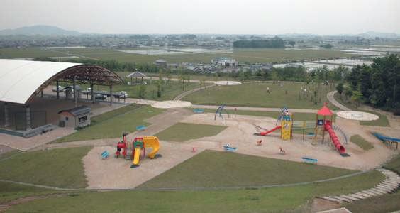 甲良町総合公園