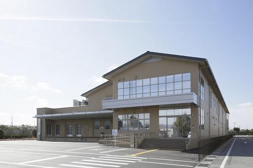 彦根市学校給食センター