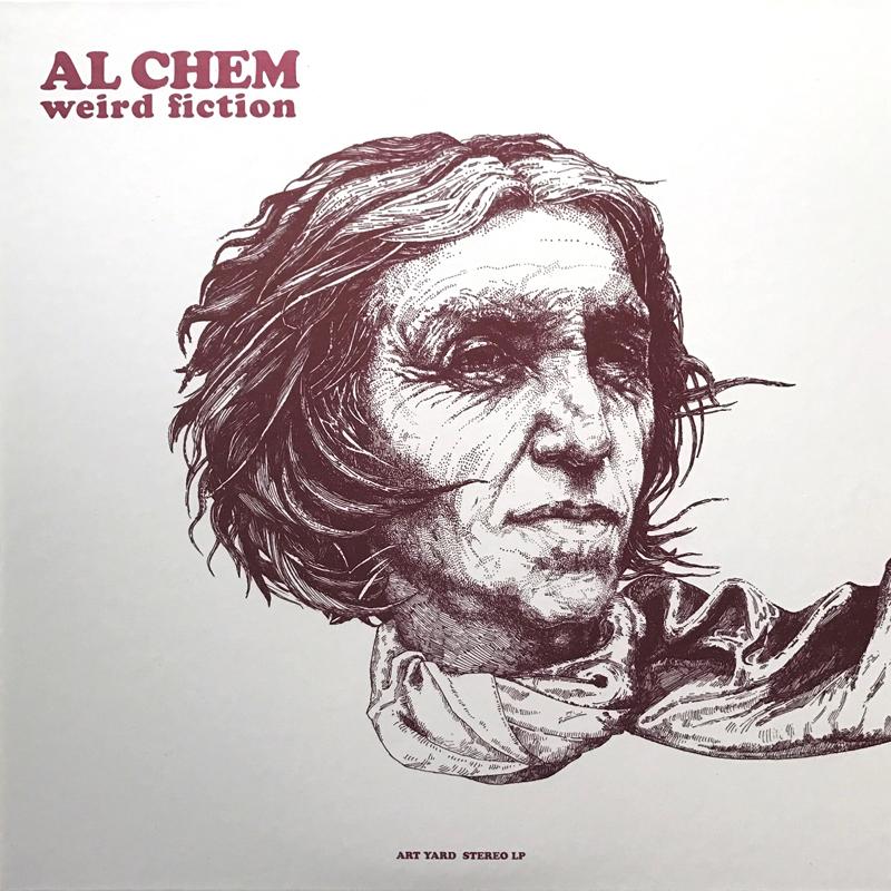 Alexander Christou - Al Chem