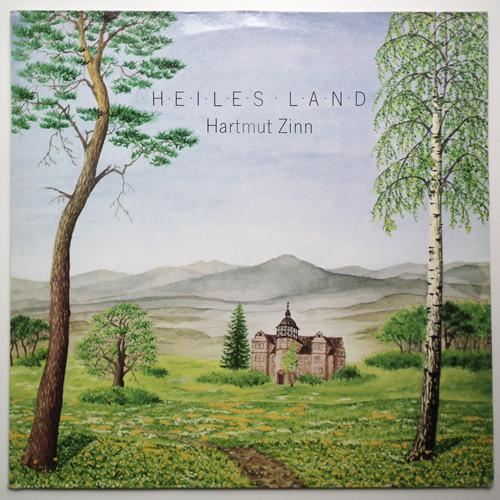 Hartmut Zinn Heiles Land