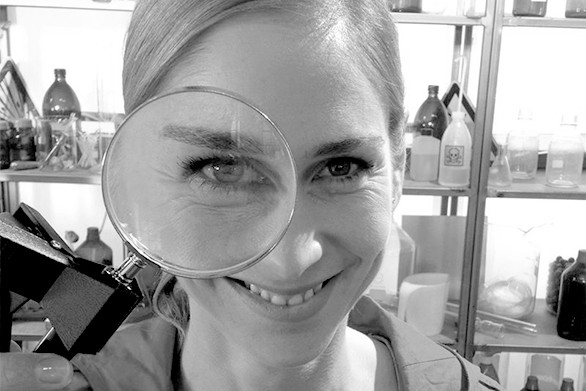 Dr. Ulrike Brandt-Bohne, Wissenschaftskommunikation, Moderation, Show, Event, Autor, TV