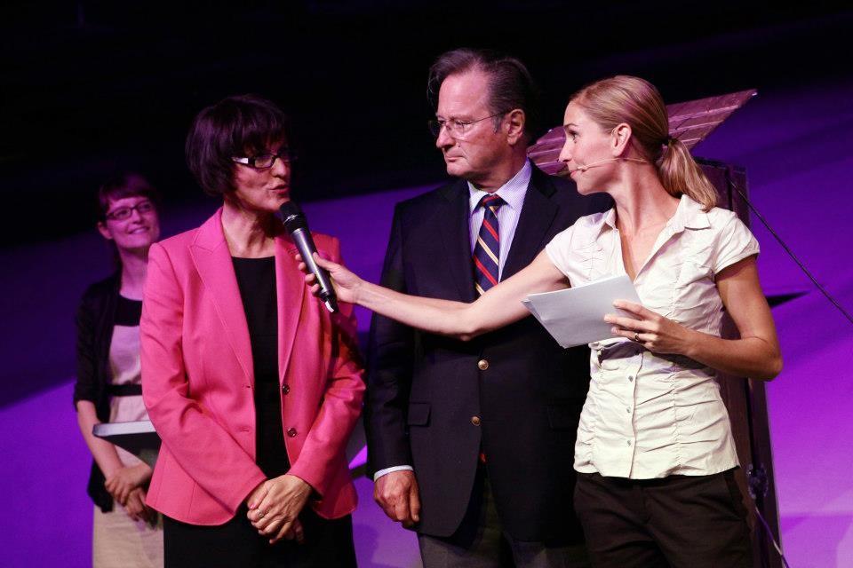 Forschergeist Preisverleihung 2012 @Forschergeist