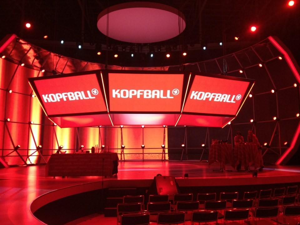 Kopfball Show @Kopfball