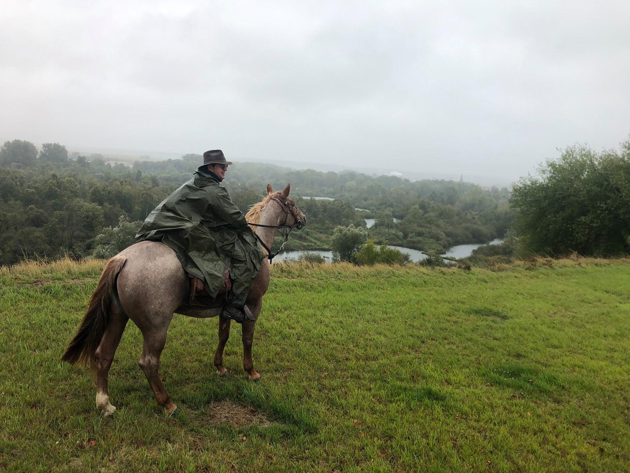(DR) Route Européenne d'Artagnan-Hauts de France/CASA Chambres d'hôtes /Val de Somme/