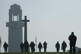 (DR) CASA Chambres d'hôtes Amiens-Corbie-Val de Somme-Villers Bretonneux-Mémorial australien-Somme battlefields'partner-B&B-Gîte