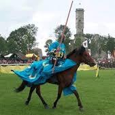 (DR) Les médiévales de Folleville