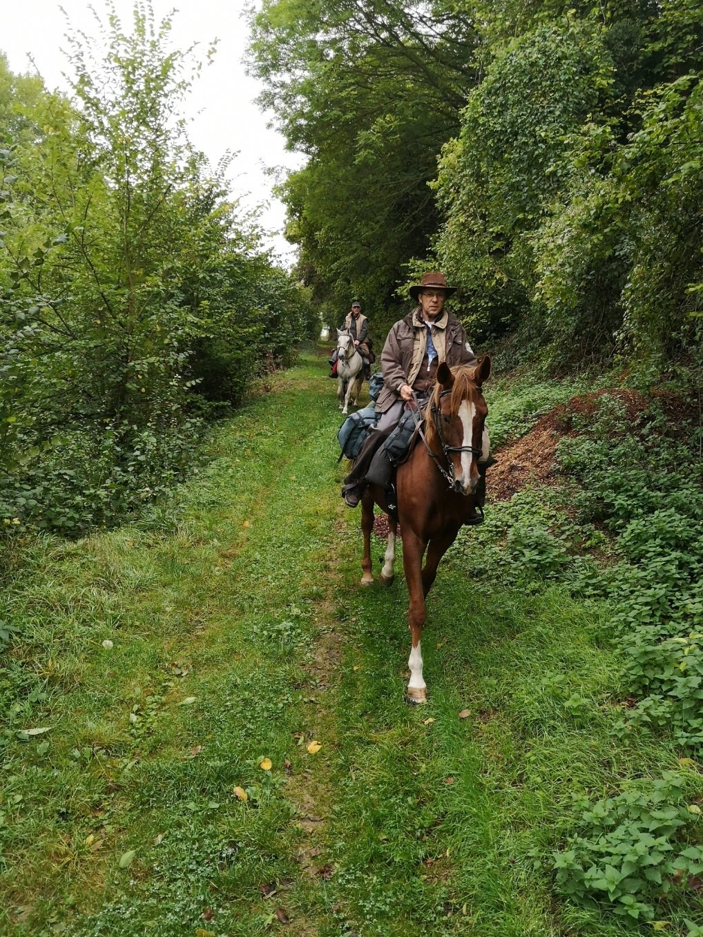 (DR) Route Européenne d'Artagnan-Hauts de France/CASA Chambres d'hôtes/Val de Somme/