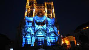 (DR Courrier Picard) CASA Chambres d'hôtes Amiens-Cathédrale d'Amiens-Chroma