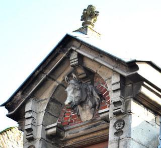 (DR-René Ossart) Château de Corbie-Val de Somme-CASA Chambres d'hôtes-Amiens