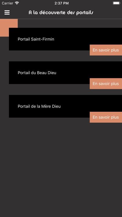 (DR Appadvice)-Application Chroma-Spectacle-Cathédrale d'Amiens-CASA Chambres d'hôtes-Guesthouse-B&B