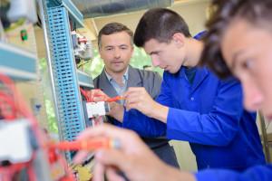 Ausbildung Elektro-Innung Kiel
