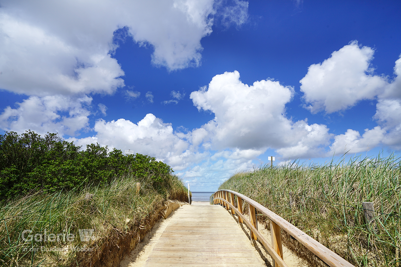 20414 Strandaufgang