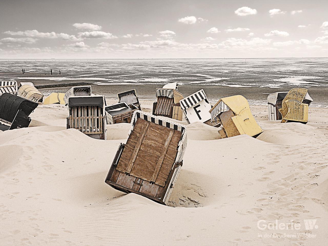 51175 Strandkörbe