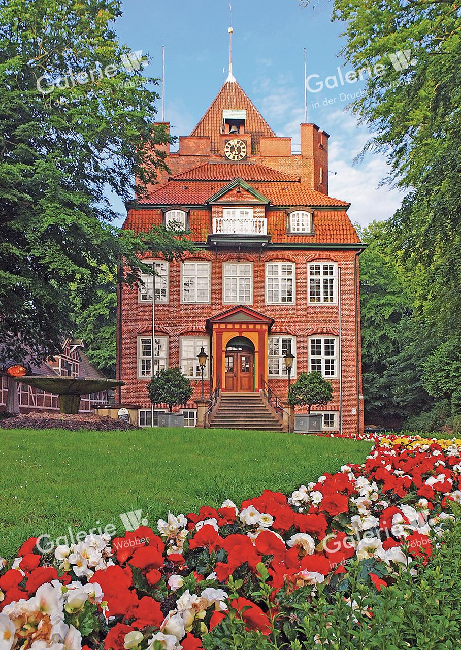 70025 Schloss Ritzebüttel