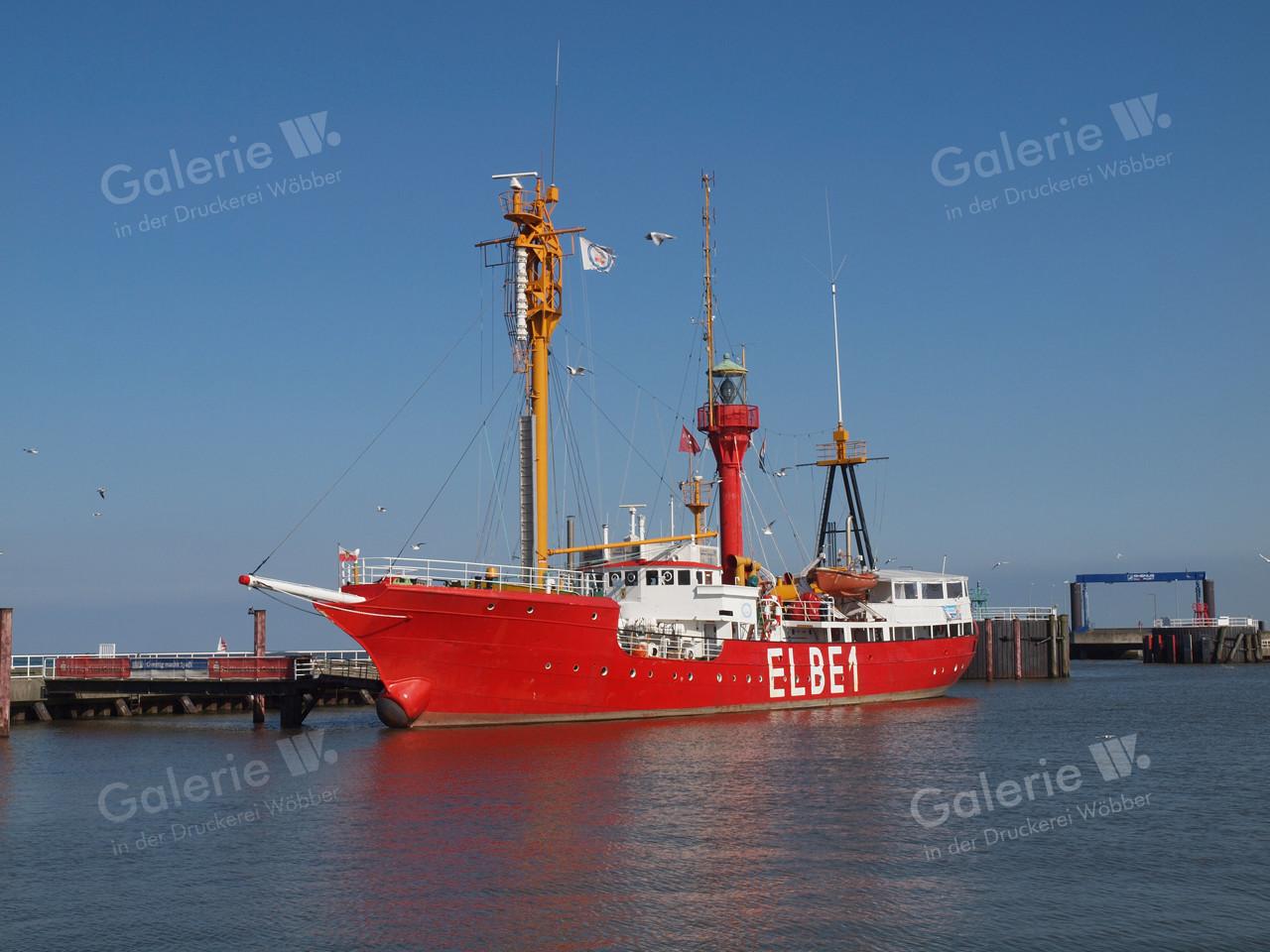 40055 Feuerschiff