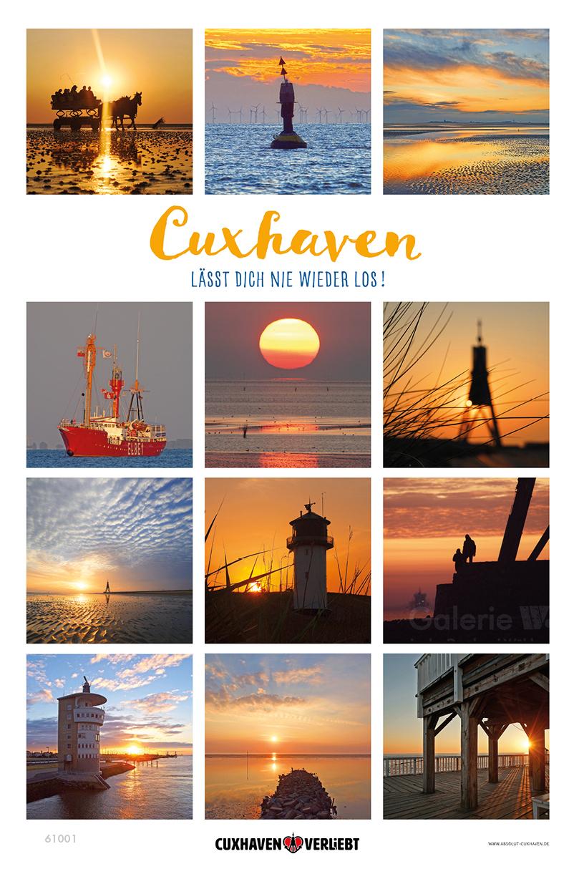 61001 Cuxhaven