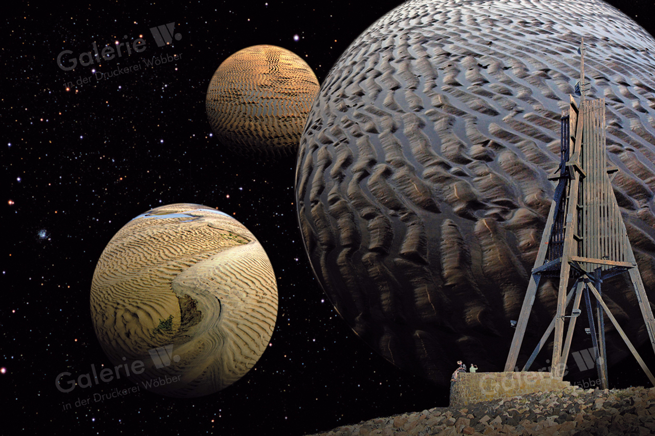 51079 Planet Wattenmeer