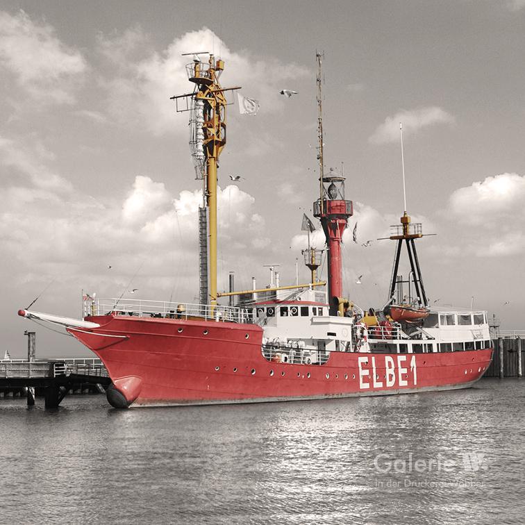 40128 Elbe 1
