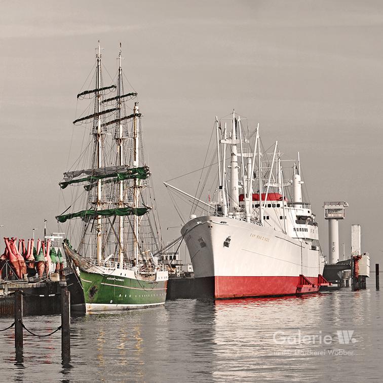 40134 Hafen