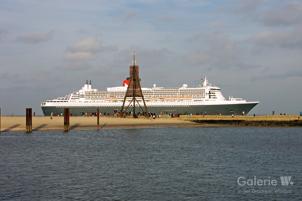 40130 Queen Mary 2