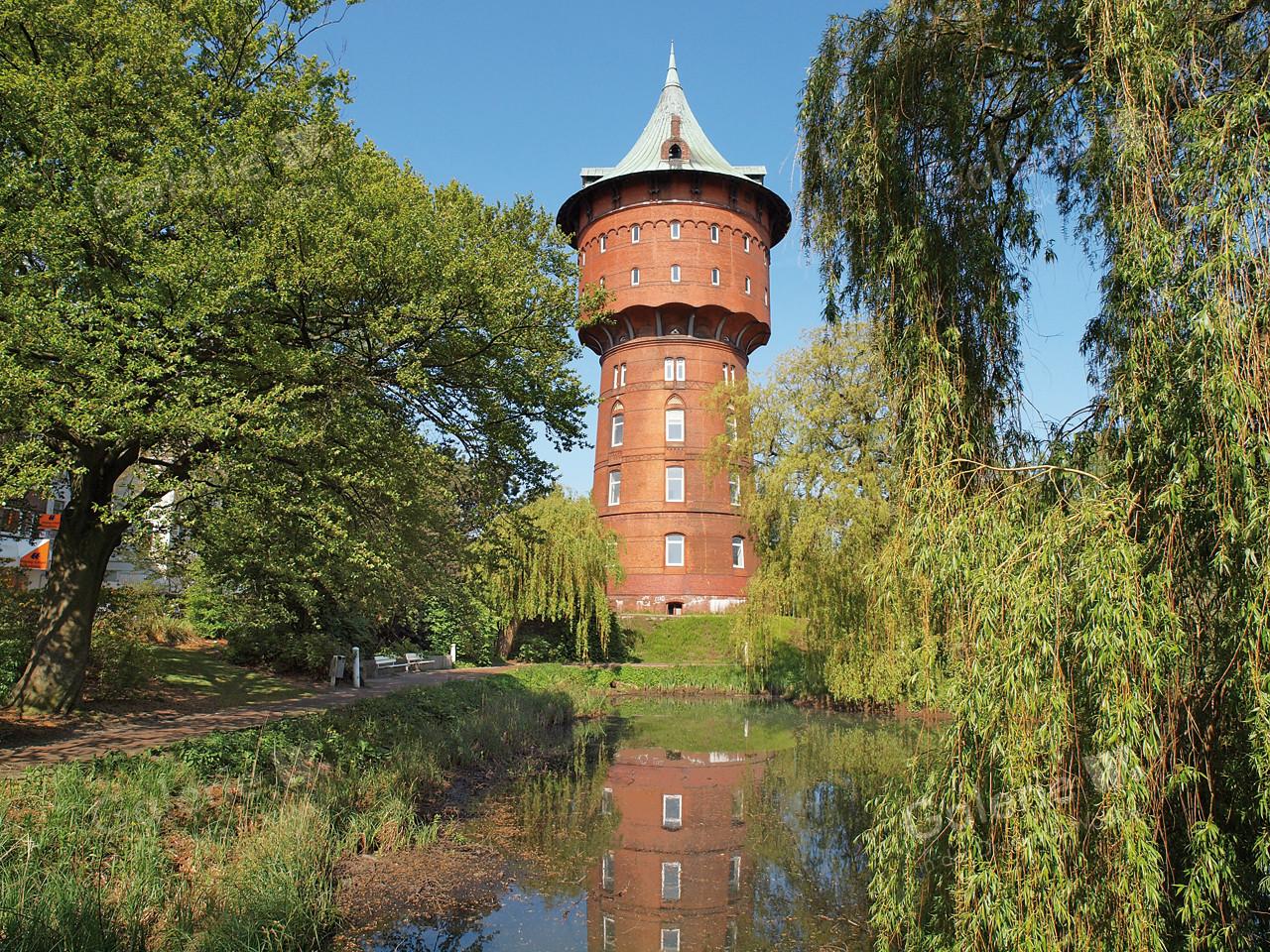 70013 Wasserturm