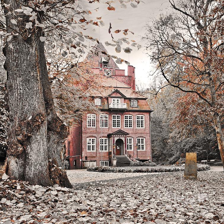 70061 Schloss Ritzebüttel