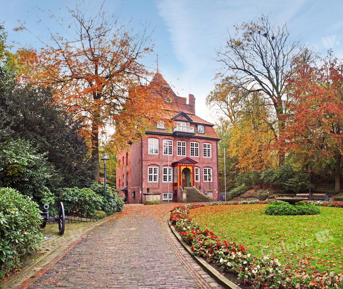 70028 Schloss Ritzebüttel