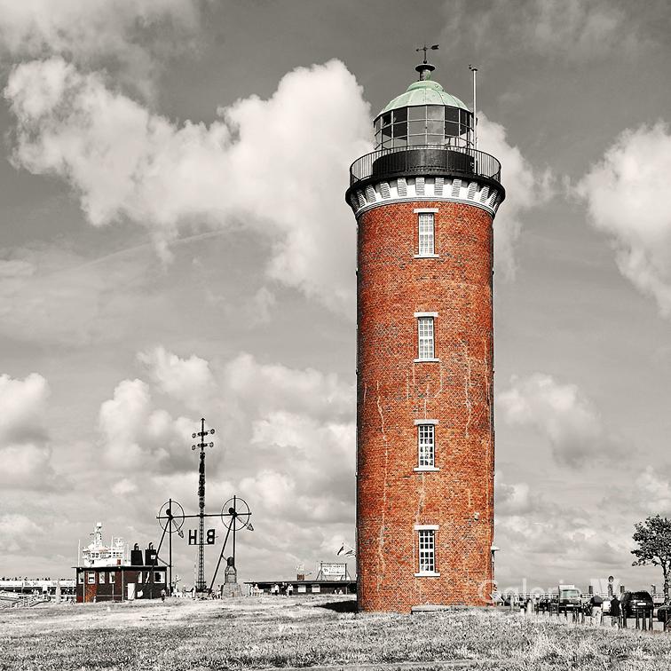 40135 Leuchtturm
