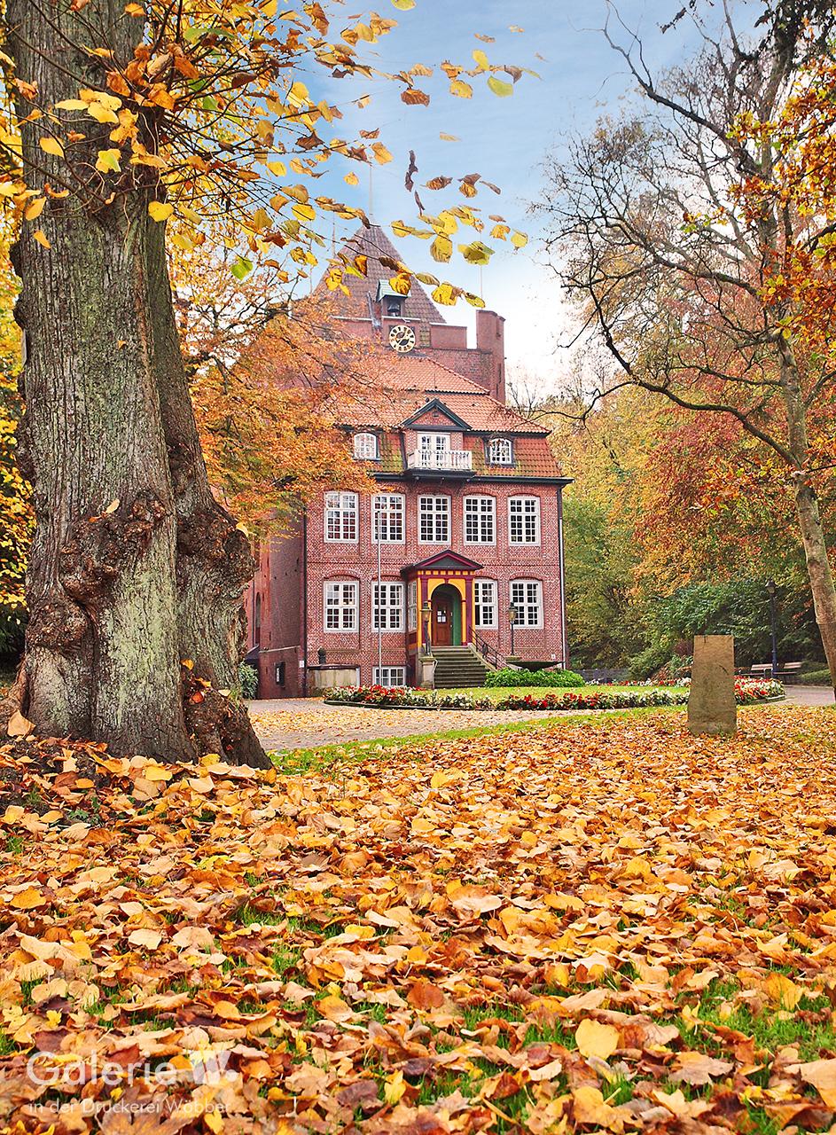 70026 Schloss Ritzebüttel