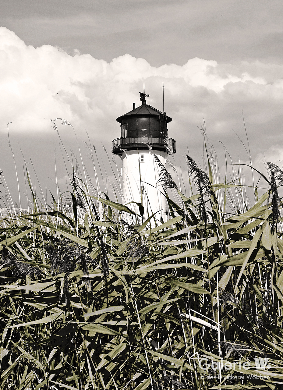 70062 Leuchtturm Dicke Berta