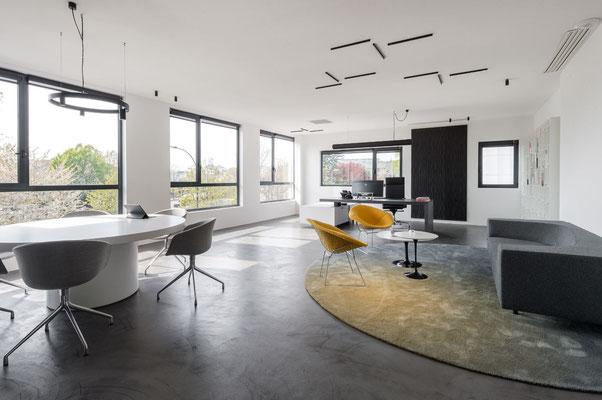 Réaménager ses bureaux dans les Hauts de Seine
