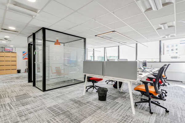 Décorateurs d'intérieur pour openspace dans les Hauts de Seine (92)