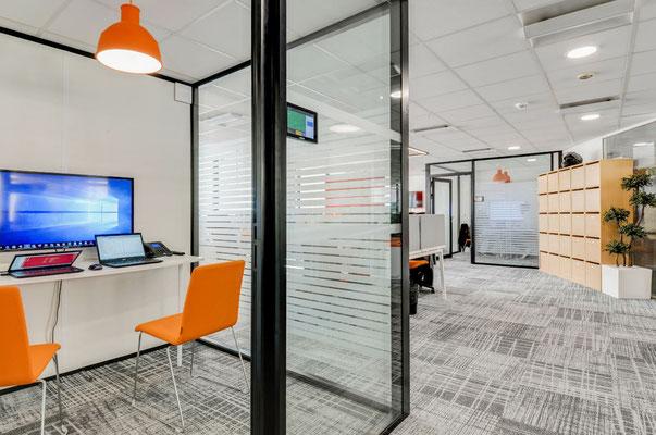 Redécorer son openspace avec une agence de décoration intérieure