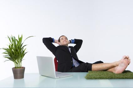 Zeitmanagement im Job - weniger Stress, mehr Entspannung